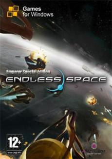 Endless Space -  Emperor Special Edition
