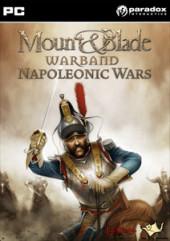 [Cover] Mount & Blade Warband: Napoleonic Wars