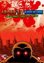 [Cover] Abobo Big's Adventure