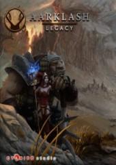 [Cover] Aarklash: Legacy
