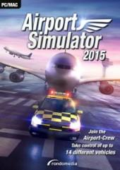 [Cover] Airport Simulator 2015