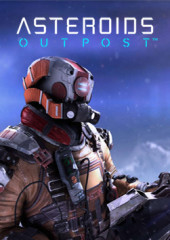 [Cover] Asteroids: Outpost