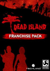 [Cover] Dead Island Franchise Pack
