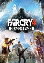 [Cover] Far Cry 4 - Season Pass