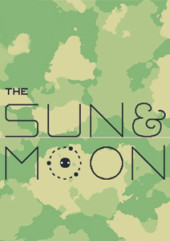 [Cover] The Sun and Moon