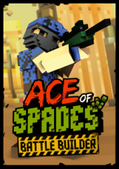 [Cover] Ace of Spades: Battle Builder