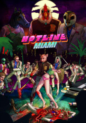 [Cover] Hotline Miami