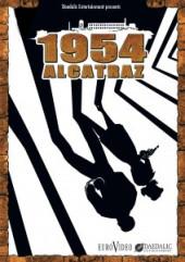 [Cover] 1954 Alcatraz