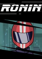 [Cover] Ronin
