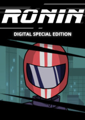 [Cover] Ronin - Digital Special Edition