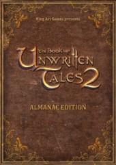 [Cover] The Book of Unwritten Tales 2 - Almanac Edition