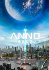 [Cover] Anno 2205