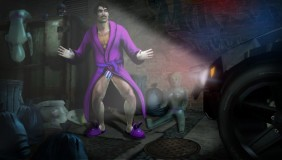 Screenshot 3 - Saints Row: The Third
