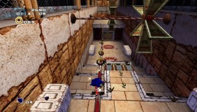 Screenshot 2 - Sonic Adventure 2