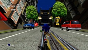 Screenshot 4 - Sonic Adventure 2