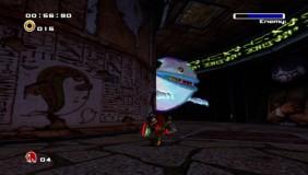 Screenshot 1 - Sonic Adventure 2