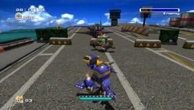 Screenshot 7 - Sonic Adventure 2