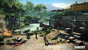 Screenshot 4 - Far Cry 3