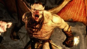 Screenshot 8 - Castlevania: Lords of Shadow - Ultimate Edition