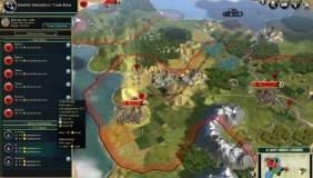 Screenshot 2 - Sid Meier's Civilization V: Brave New World