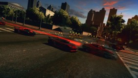 Screenshot 11 - Ridge Racer Unbounded