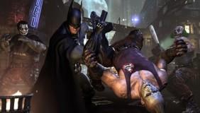 Screenshot 5 - Batman Arkham City - Game of the Year Edition