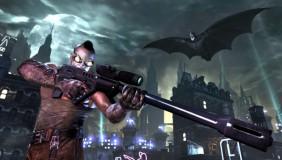 Screenshot 4 - Batman Arkham City - Game of the Year Edition
