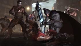 Screenshot 8 - Batman Arkham City - Game of the Year Edition