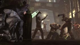Screenshot 2 - Batman Arkham City - Game of the Year Edition