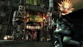 Screenshot 7 - Batman Arkham City - Game of the Year Edition