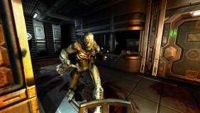 Screenshot 11 - DOOM 3 BFG Edition