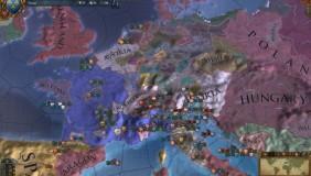 Screenshot 9 - Europa Universalis IV