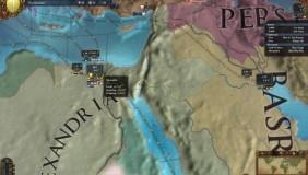 Screenshot 8 - Europa Universalis IV