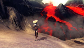 Screenshot 6 - From Dust