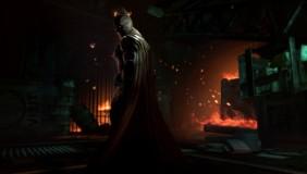 Screenshot 4 - Batman Arkham Origins