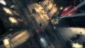 Screenshot 1 - Batman Arkham Origins