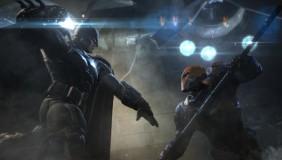 Screenshot 2 - Batman Arkham Origins