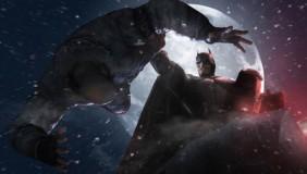 Screenshot 3 - Batman Arkham Origins