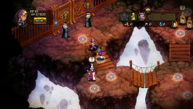 Screenshot 11 - Might & Magic: Clash of Heroes