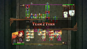 Screenshot 6 - Might & Magic: Clash of Heroes