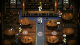Screenshot 3 - Might & Magic: Clash of Heroes