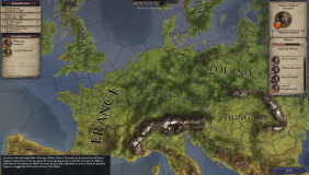 Screenshot 4 - Crusader Kings II