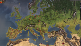 Screenshot 2 - Crusader Kings II
