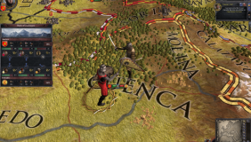 Screenshot 7 - Crusader Kings II