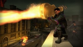 Screenshot 3 - Saints Row IV