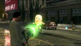 Screenshot 1 - Saints Row IV