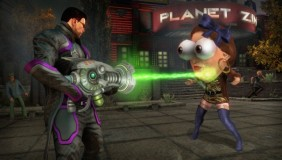 Screenshot 9 - Saints Row IV