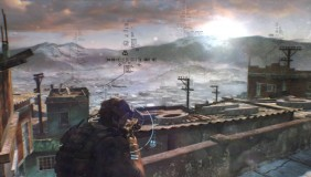 Screenshot 7 - Tom Clancy's Ghost Recon: Future Soldier