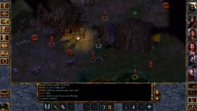 Screenshot 4 - Baldur's Gate: Enhanced Edition