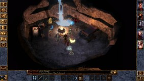 Screenshot 3 - Baldur's Gate: Enhanced Edition
